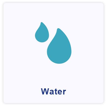 water | sending samples